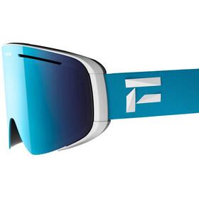 Flaxta Plenty Gafas, flaxta blue-blue mirror